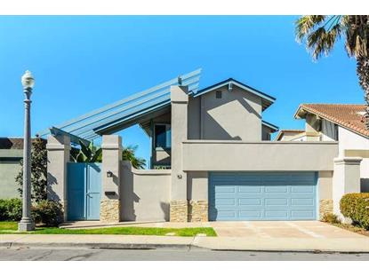 52 Half Moon Bend Coronado, CA MLS# 150010157
