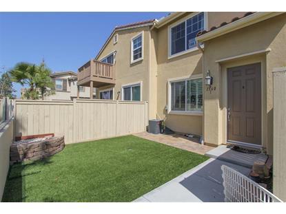 Address not provided Chula Vista, CA MLS# 150010733