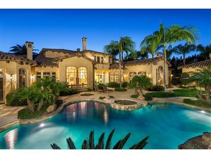 5134 Rancho Verde Trail San Diego, CA MLS# 150013581