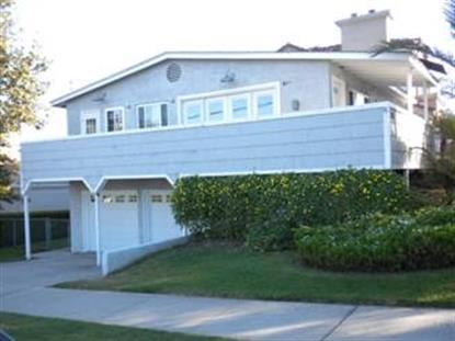 205 B Ave Coronado, CA MLS# 150020769