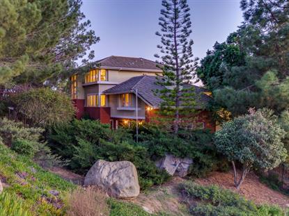 1518 Vista Sierra Dr. El Cajon, CA MLS# 150023025