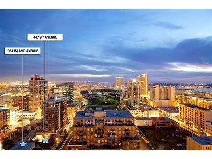 923 Island Avenue San Diego, CA MLS# 150024011