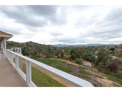 1820 Coyote Ridge El Cajon, CA MLS# 150024546
