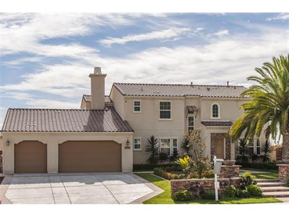 2992 Stevenson Ranch Ct Chula Vista, CA MLS# 150024913