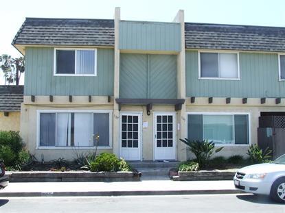 107 Calla Ave. Imperial Beach, CA MLS# 150025175