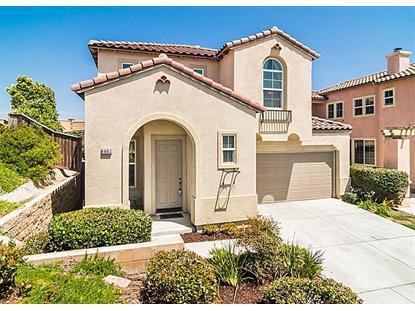6663 Rancho Del Acacia Way San Diego, CA MLS# 150025489