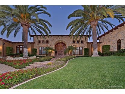 4552 Rancho Del Mar Trail San Diego, CA MLS# 150026719