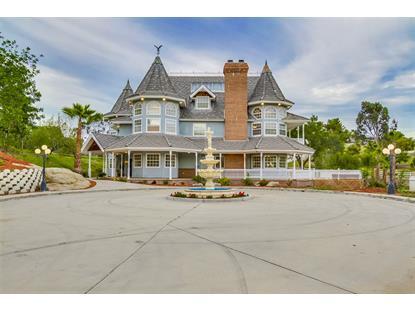 10198 Quail Canyon Drive El Cajon, CA MLS# 150029315