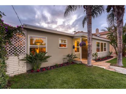 4526 Morrell Street San Diego, CA MLS# 150029316