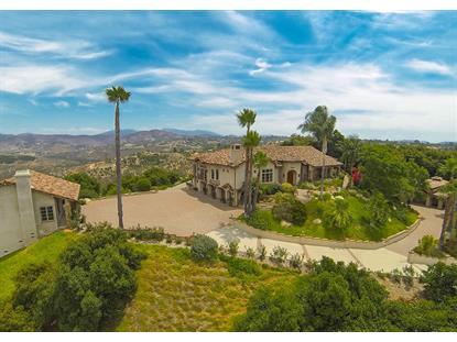 1803 Santa Margarita Fallbrook, CA MLS# 150029469