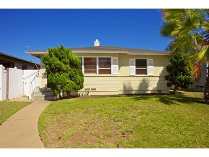 419 J Avenue Coronado, CA MLS# 150030146