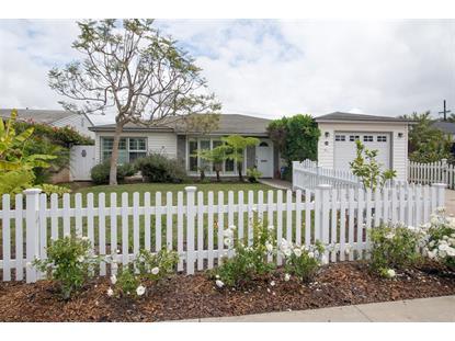 989 Catalina San Diego, CA MLS# 150031097