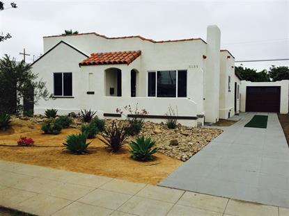 3135 Felton Street San Diego, CA MLS# 150031724