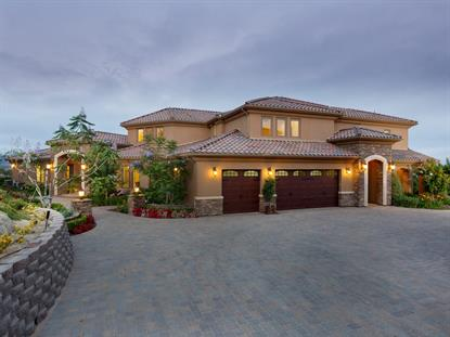 1152 Sierra Bonita Fallbrook, CA MLS# 150032554