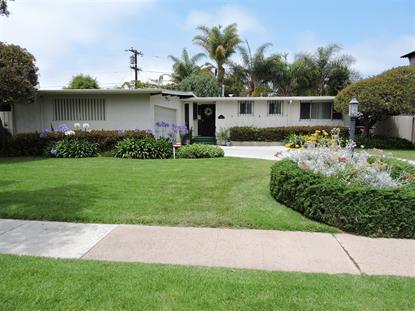 640 Balboa Coronado, CA MLS# 150032583