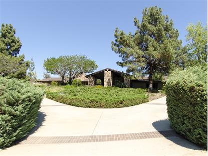 1011 Vista Madera Lane El Cajon, CA MLS# 150033350