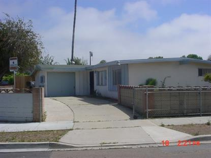 1141 Holly Ave Imperial Beach, CA MLS# 150034029