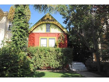 823 H Avenue Coronado, CA MLS# 150034288