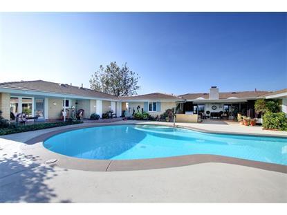 2277 Corner Creek Lane Fallbrook, CA MLS# 150034523