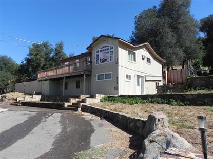 9778 Oak Grove Drive Descanso, CA MLS# 150036244