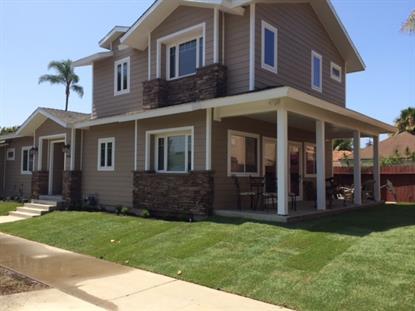 1448 3rd Street Coronado, CA MLS# 150037797