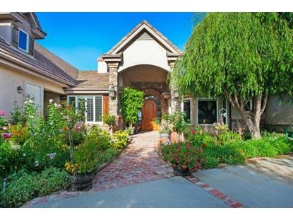 1609 Santa Margarita Drive Fallbrook, CA MLS# 150038357