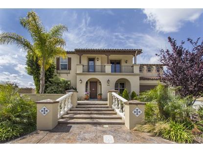 3196 Via Viganello Chula Vista, CA MLS# 150039083