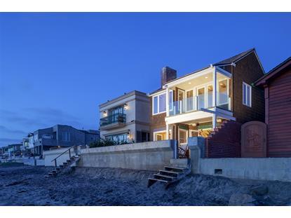 1844 Ocean Front Del Mar, CA MLS# 150039717