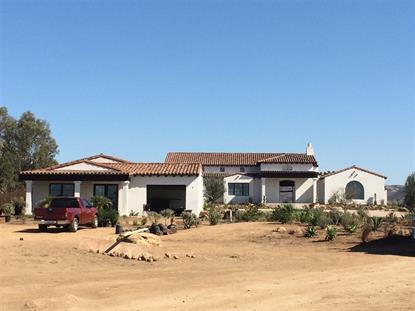 8120 Artesian Road San Diego, CA MLS# 150039722