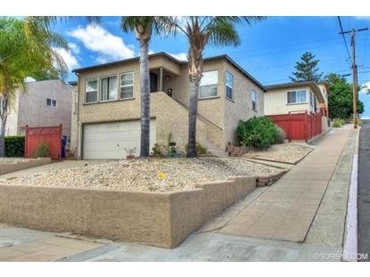 5738 Meade Avenue San Diego, CA MLS# 150040707