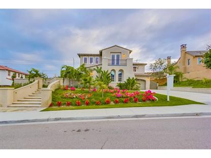 2928 Ranch Gate Rd Chula Vista, CA MLS# 150041004