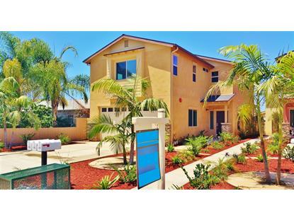 818 Emory Street Imperial Beach, CA MLS# 150041363