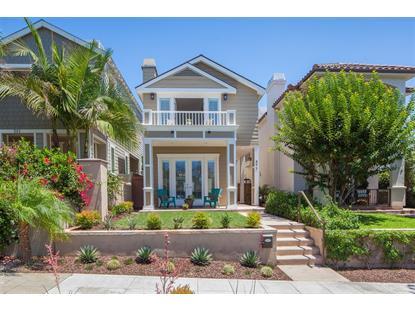 371 E Avenue Coronado, CA MLS# 150041480