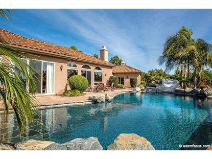 1286 Via Vista Fallbrook, CA MLS# 150042868