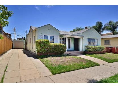 3767 Bancroft San Diego, CA MLS# 150043103
