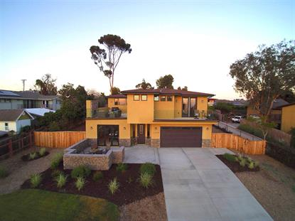 1339 Rainbow Ridge Encinitas, CA MLS# 150043991