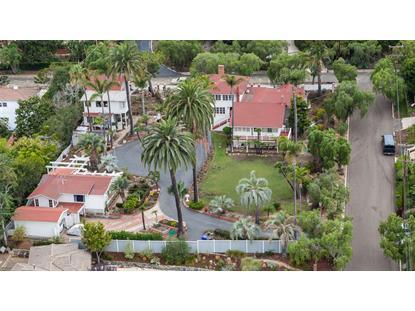 515 San Fernando Street San Diego, CA MLS# 150044145