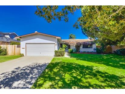 436 Alameda Coronado, CA MLS# 150045551
