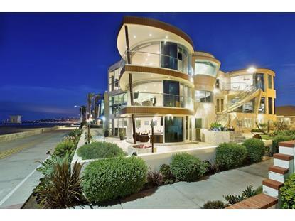 3675 Ocean Front Walk San Diego, CA MLS# 150049605