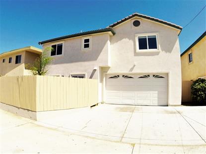 1278 Granger St Imperial Beach, CA MLS# 150052170