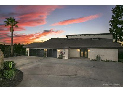 1238 Vista Del Monte El Cajon, CA MLS# 150053913