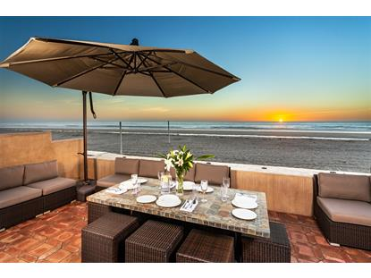 2614 Ocean Front Del Mar, CA MLS# 150056078