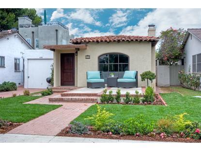 670 J Coronado, CA MLS# 150056197