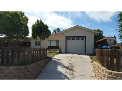 830 georgia street Imperial Beach, CA MLS# 150058400