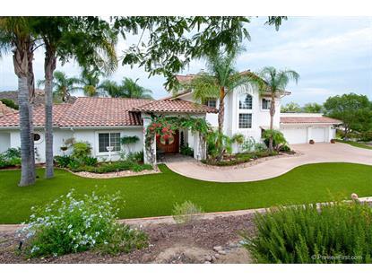 15639 Broad Oaks El Cajon, CA MLS# 150059090