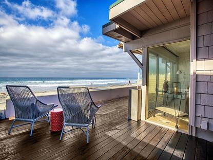 2048 Ocean Front Del Mar, CA MLS# 150059163