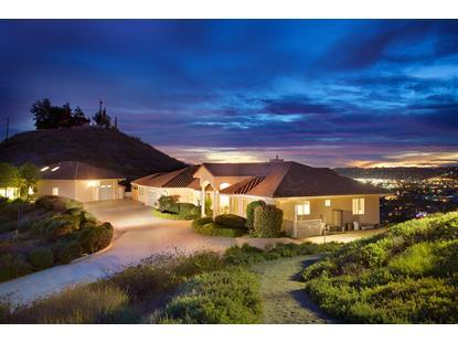 1150 Cresthill Pl El Cajon, CA MLS# 150059507