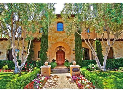 5105 Rancho Verde Trail San Diego, CA MLS# 150061791