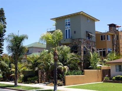 411 Orange Ave Coronado, CA MLS# 160001127