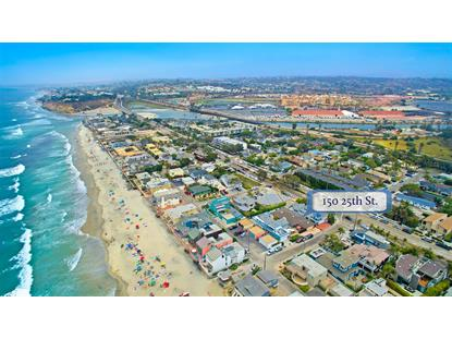 150 25th street Del Mar, CA MLS# 160001791